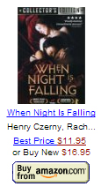 Buy or Stream WHEN NIGHT IS FALLING now, on Amazon