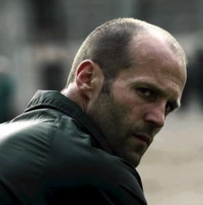 Jason Statham is Jensen Ames