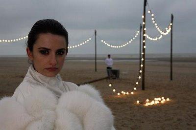 Penelope Cruz, everyone's lucid dream girl