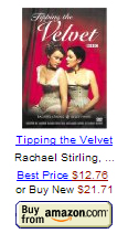 Watch or Stream TIPPING THE VELVET now, on Amazon