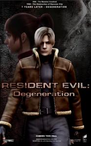 Resident Evil (2008)