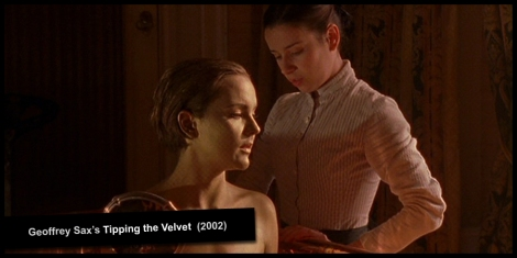 BBC presents Tipping the Velvet