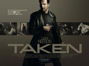 Taken, 2008 (c) Twentieth Century Fox