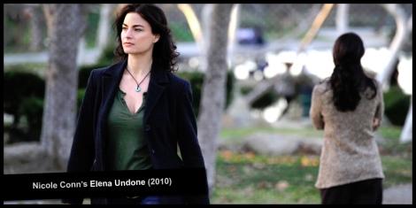 Nicole Conn's Elena Undone