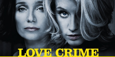 Alain Corneau's Love Crime