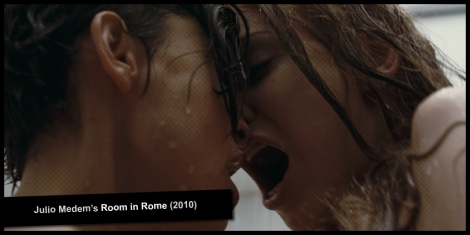 IFC Films presents Room in Rome