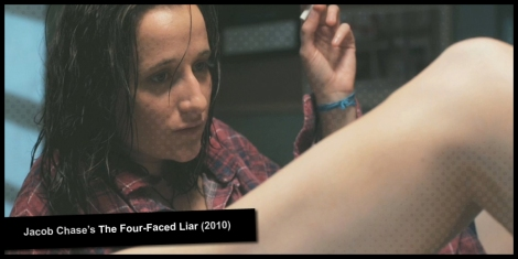 Jacob Chase's The Four-Faced Liar