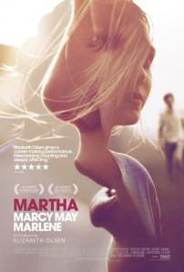 Fox Searchlight presents Martha Marcy May Marlene