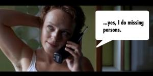 Susie Porter is Jill Fitzpatrick