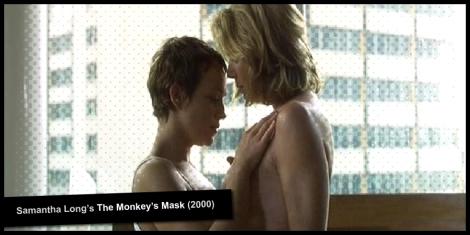Footprint Films presents The Monkey's Mask