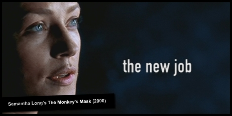 Strand Releasing presents The Monkey's Mask