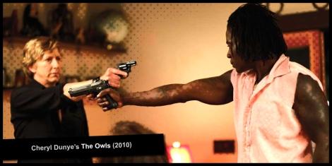 Cheryl Dunye's The Owls