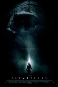 """Twentieth Century Fox presents """"Prometheus"""""""