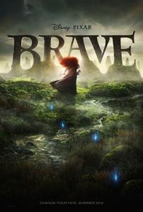 "Disney/Pixar present ""Brave"""