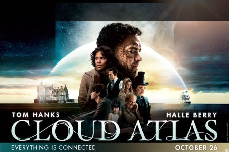 "Warner Bros. presents ""Cloud Atlas"""