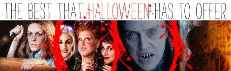 The Best of Halloween