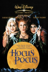 """Disney presents """"Hocus Pocus"""""""