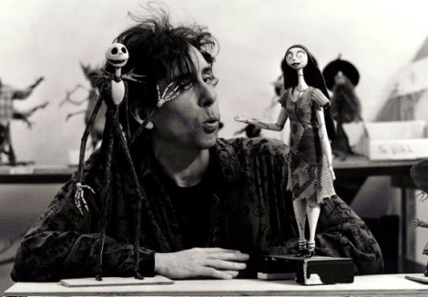 "Tim Burton's ""The Nightmare Before Christmas"""