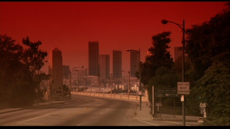 """""""Night of the Comet"""" post production awesomeness"""