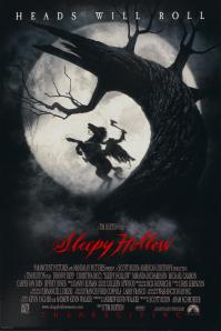 "Tim Burton's ""Sleepy Hollow"""