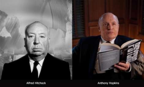 Fox Searchlight presents Hitchcock