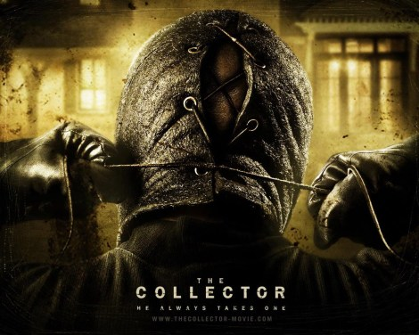 LD Entertainment presents The Collector