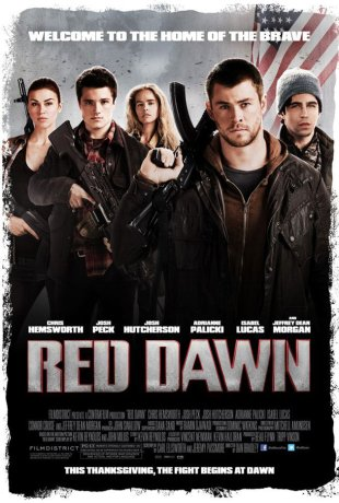 Film District presents Red Dawn (2012)