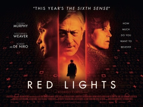 "Millennium Entertainment presents ""Red Lights"""