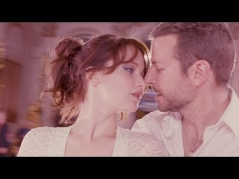 "The Weinstein Company presents ""Silver Linings Playbook"""