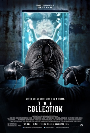 LD Entertainment presents The Collection