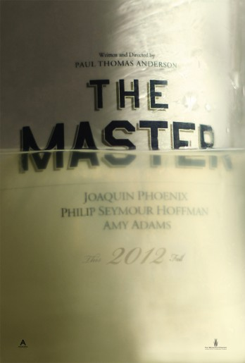 "The Weinstein Company presents ""The Master"""