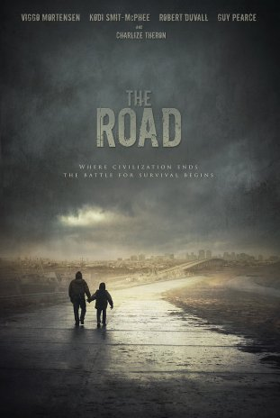Dimension Films presents The Road