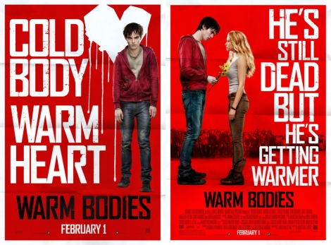 Summit Entertainment presents Warm Bodies