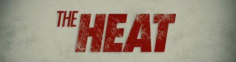 20th Century Fox presents The Heat
