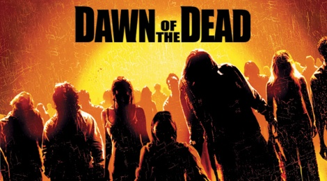 Universal Pictures presents Dawn of the Dead