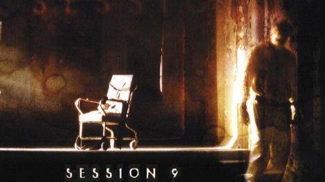 USA Films presents Session 9