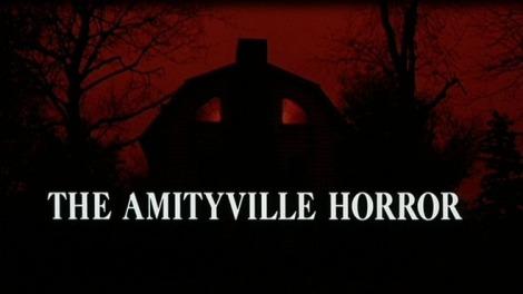 Metro Goldwyn Meyer presents The Amityville Horror (1979)