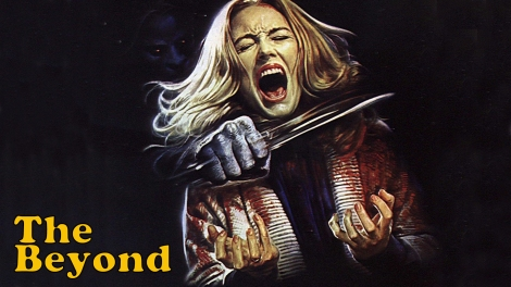 Grindhouse Releasing presents The Beyond