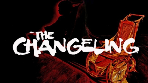 Associated Film Distributors presents The Changeling