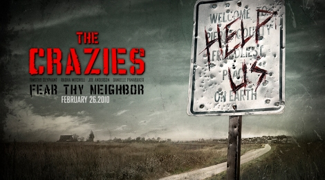 Overture Films presents The Crazies (2010)