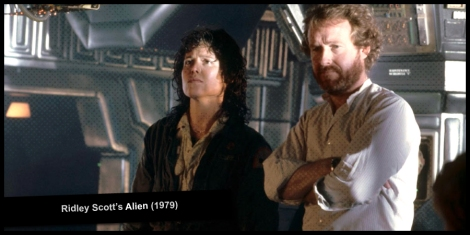 20th Century Fox presents Alien