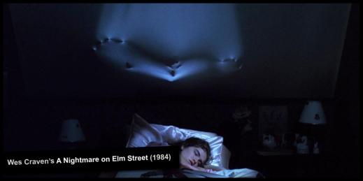 New Line Cinema presents A Nightmare on Elm Street