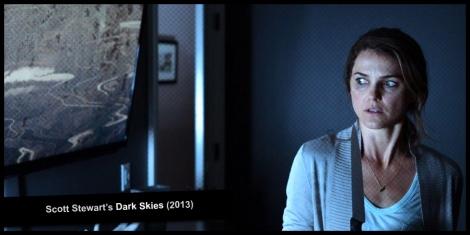 Dimension Films presents Dark Skies