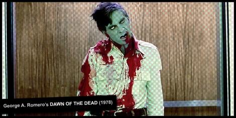 United Film Distribution Company presents Dawn of the Dead