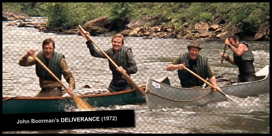 deliverance machine