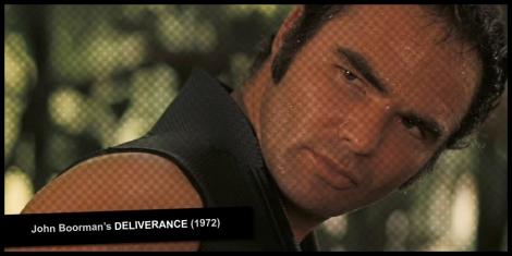 Warner Bros presents Deliverance