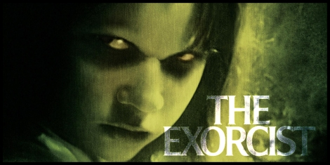 Warner Bros. presents The Exorcist