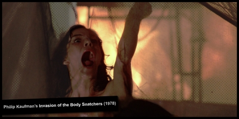 United Artists presents Invasion of the Body Snatchers