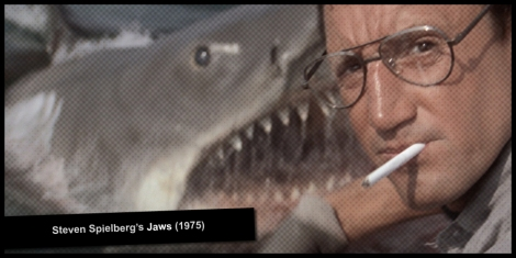 Universal Pictures presents Jaws