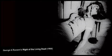 The Walter Reade Organization present Night of the Living Dead